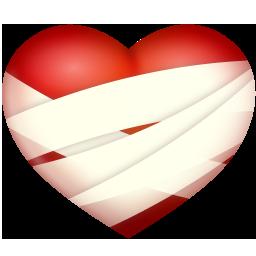 Bind Up Heart