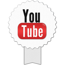Badge Youtube