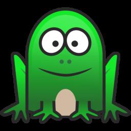 Frog Icon Download Animal 2 Icons Iconspedia