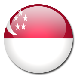 Singapore Flag