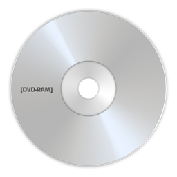 Dvd Ram Icon Download High Tech Rave Up Icons Iconspedia