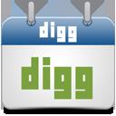 Calendar Digg