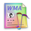 Wma files icon