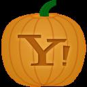 Yahoo Pumpkin-128