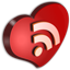 Rss Cuore icon