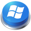 Button windows icon