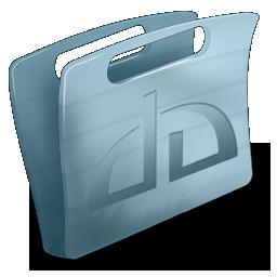 Deviant folder