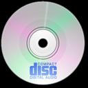 Audio disk-128