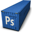 Photoshop Container icon