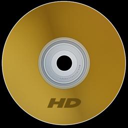 HD LightScribe