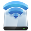 Mobile Wireless Icon
