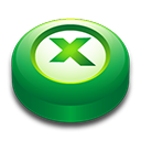 Microsoft Office Excel puck-128
