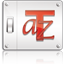 Preference Fonts Icon