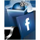 Facebook gift-128