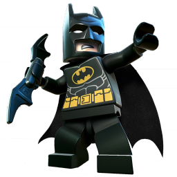 batman lego download