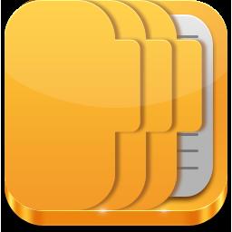 Folder Data