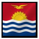Kiribati Flag-128