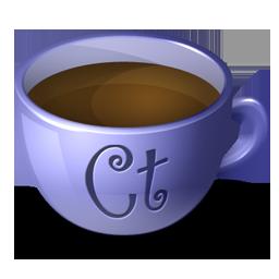 Coffee Contribute