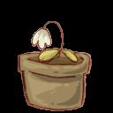 Recycle Bin Flower Full-128