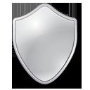 Shield grey-128