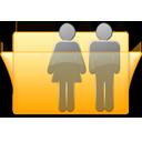 Users Folder-128