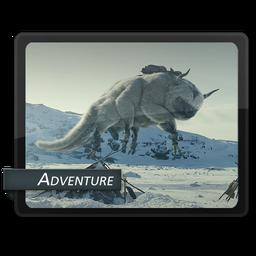 Adventure Movies 3