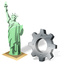 Statue of Liberty Config