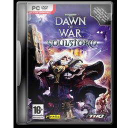 Dawn of War Soulstorm