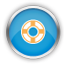 Chrome Designfloat icon