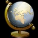 Nautilus Globe