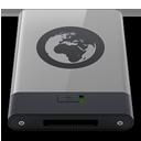 HDD Grey Server B-128