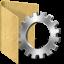 Folder Preferences icon