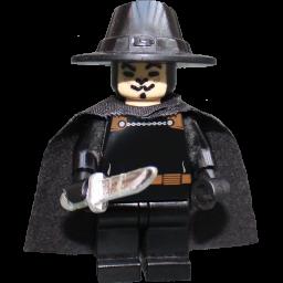Lego V