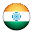 Flag of India-128