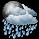 Night rain-128