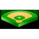 Baseball field-128