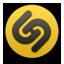 Honeycomb Shazam Icon