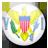 Virgin Islands Flag-48