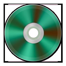 Green Metallic CD