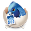 Mozilla Thunderbird Earlybird icon
