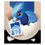 Mozilla Thunderbird Earlybird Icon