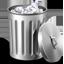 Metal Trash icon