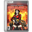 Red Alert 3 icon