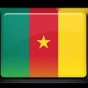 Cameroon Flag-128