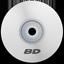 BD White Icon