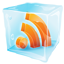 Rss Ice icon