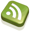 RSS Feed Green