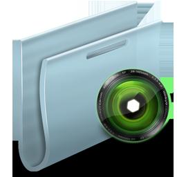 Camera folder
