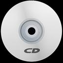 CD White-128