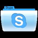 Skype Colorflow-128